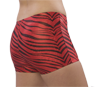 2500ZG and 2600ZG Pizzazz Zebra Glitter Boys Cut Brief