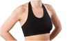 7300 and 7400 Pizzazz MVP Halter Sports Bra