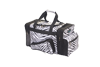 B500AP Pizzazz Zebra Print Travel Bag