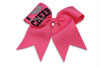 HB800 I Love Cheer Bow