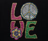 "LT300 ""Love"" Heat Transfer"