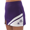 US80 and US85 Pizzazz SuperNova Uniform Skirt