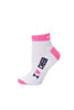 6050 I Love Cheer Sock