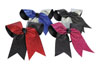 Pizzazz HB270GL Glitter Twister Hair Bow
