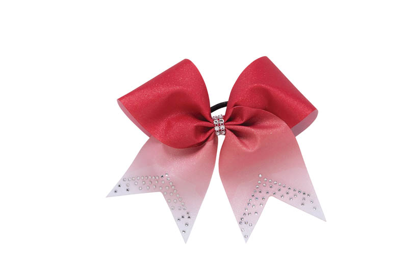 HB770 Glitter Fade Bow - Click Image to Close